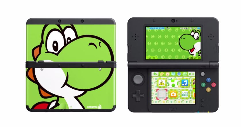 Nintendo is Teasing a North American Regular-Sized New 3DS Release ...