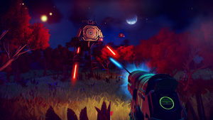 No Man's Sky is Launching Simultaneously on PC and PS4