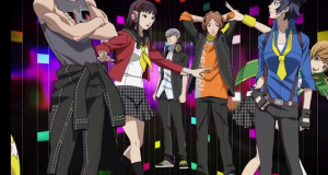 Check Out the Addictive, Colorful Opening Movie for Persona 4: Dancing All Night