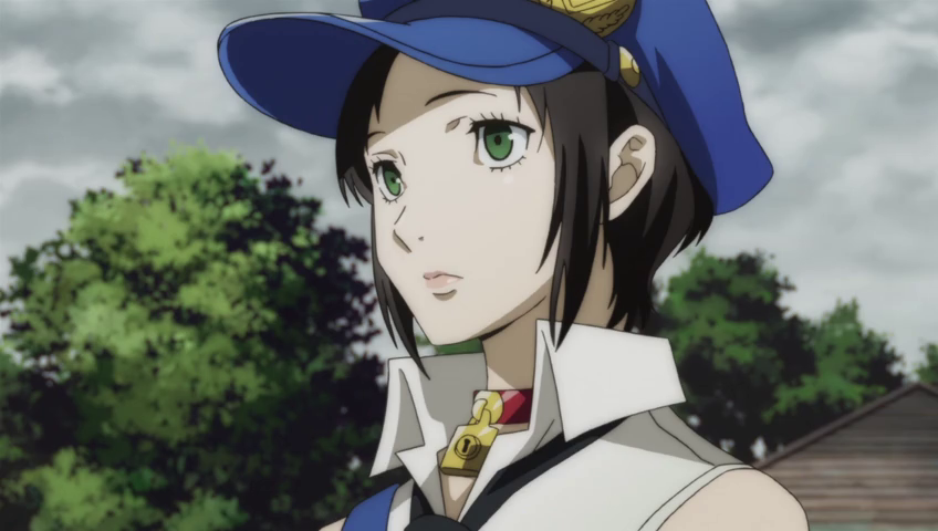 persona 4 golden dating marie Games persona series follow/fav persona 4 the golden: introducing marie by: ace-attorneyfan13 with the new start for the investagation team comes something .