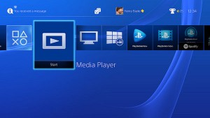 MP3, MKV, and More Playback Finally Available in Newly Added Playstation 4 Media Player