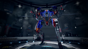 Guerrilla Cambridge Announces RIGS, the Mecha Racing/Shooter for Project Morpheus