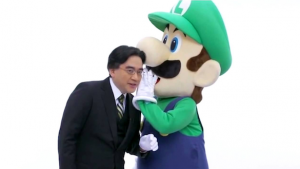 Nintendo Squashes Rumors that NX Console is Android-Powered
