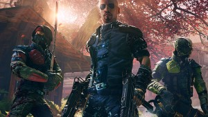 The Wang Returns – Shadow Warrior 2 is Confirmed for PC, PS4, and Xbox One