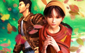 Shenmue III Kickstarter is Announced