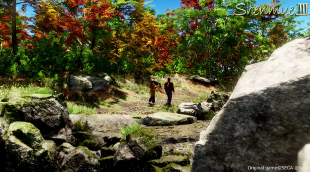 Shenmue 3: AAA games arriving in the crowdfunded world