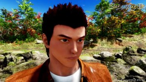 Shenmue III Kickstarter is Fully Funded in Nine Hours