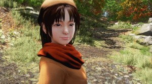 Sony is a Partner in the Development of Shenmue III