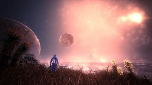 Grip Games Confirms The Solus Project for Xbox One