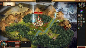 Fantasy 4X Strategy Game Sorcerer King Enters Full Release on July 16th