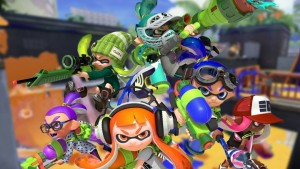 Fans Have Created a Splatoon Mod for Team Fortress 2