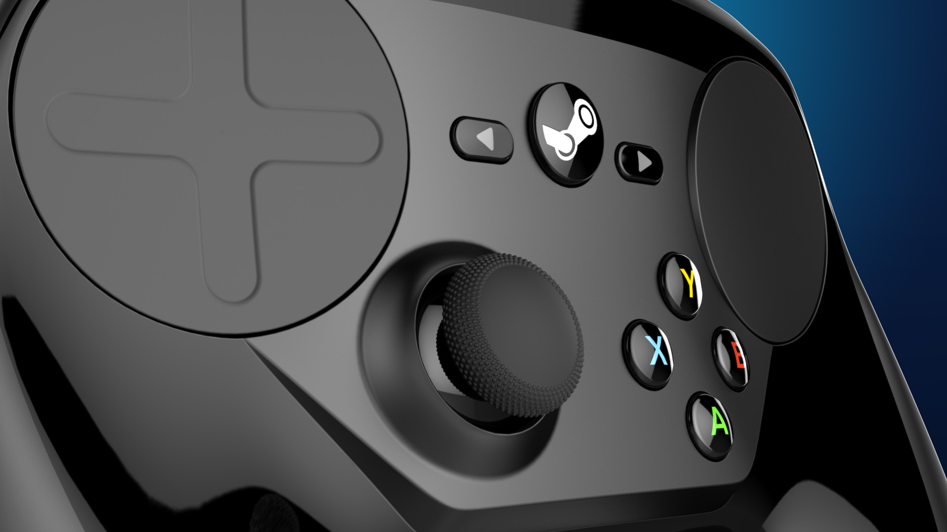 You Can Finally Get a Look at the Steam Controller - Niche Gamer