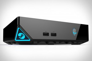 Steam Machines Officially Releasing in November, Pre-Orders Shipping in October