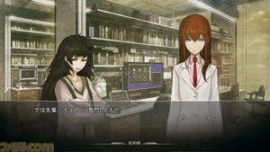 Steins;Gate 0 is Launching on November 19