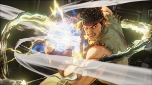 Street Fighter V PS4 Beta is Coming on July 23