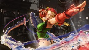 Learn How to Get Into the Street Fighter V PS4 Beta