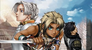 Suikoden III Returns as a PS2 Classic This Week