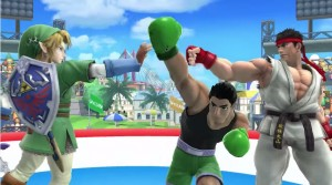 Leaked Footage Confirms Ryu, Roy for Super Smash Bros.