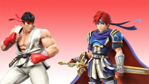 Roy and Ryu are Officially Confirmed for Super Smash Bros., New Amiibo, and More