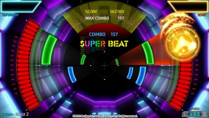 DJMAX Successor Superbeat: Xonic is Coming West on PS Vita this Fall