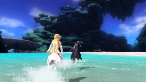 Check Out E3 2015 Trailers for Sword Art Online Re: Hollow Fragment and Lost Song