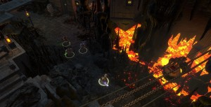 Sword Coast Legends Gets Release Date, Playstation 4 and Xbox One Versions