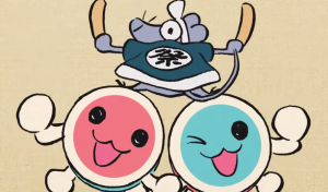 Studio Ghibli Made an Adorable Short for Taiko Drum Master's 15th Anniversary