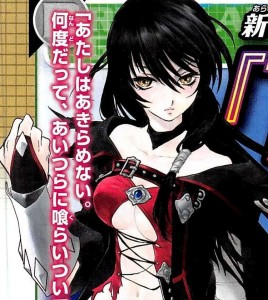 Here are the First Details for Tales of Berseria's Protagonist, Setting