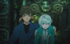 Tales of Zestiria Listed for PS4, PC on Bandai Namco Singapore Website