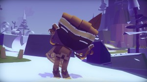 Tearaway Unfolded Release Date Confirmed for September