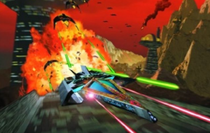 3D Realms Classic Terminal Velocity Lands on Mobile