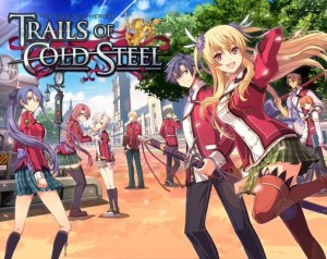 The Legend of Heroes: Trails of Cold Steel 1 and 2 are Coming West
