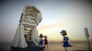 The Tomorrow Children Release Set for This Fall