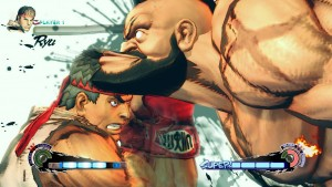 A Stabilizing Patch for Ultra Street Fighter IV on PS4 has Been Launched