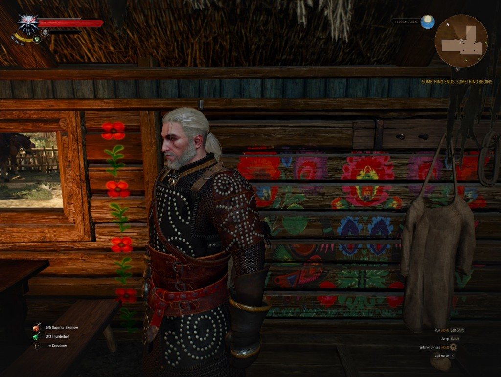 The Witcher 3 as a game about Polish culture