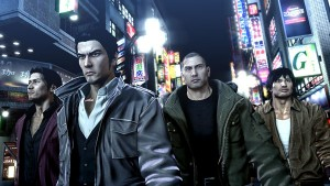 Yakuza 5 Interview with Series Creator Toshihiro Nagoshi Talks Up Themes, Scale, and More