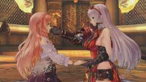 Gust Will Stream Yoru no Nai Kuni and Atelier Sophie Gameplay on Wednesday