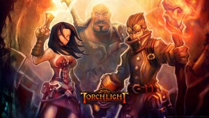 Torchlight Developers Will Announce Their New Game At PAX Prime