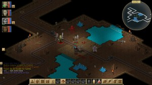 Relive That Classic Ultima-Style Gameplay With AntharioN