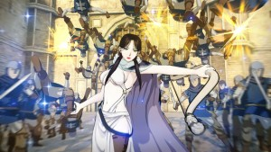 The Heroic Legend Of Arslan Musou Gets Hit With a Two Week Delay