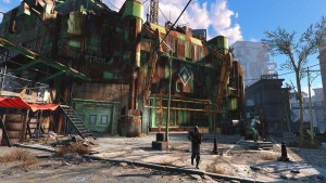 Fallout 4: Romance Any Human Regardless Of Gender, But Beware Of The New Perk System