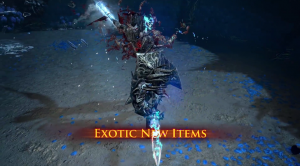 Path of Exile's Awakening Expansion Gets A New Trailer And Release Date