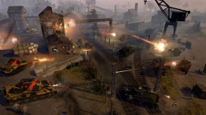 The British Forces Expansion is Announced for Company of Heroes 2