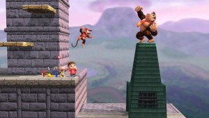 Next Super Smash Bros Update Brings Costumes, Tournament Mode, and More