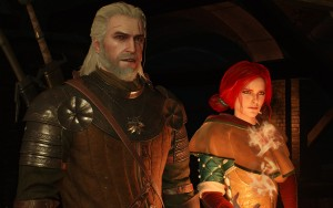 Witcher 3's 1.07 Patch Is Out, Adds Several New Features