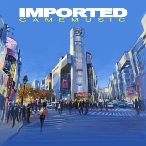 New Imported Game Music Album Features Stellar Composers Akira Ueda, Tenpei Sato, and More