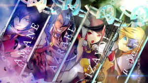 BlazBlue: Central Fiction North American Release Set for November 1