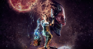 Extensive Gameplay Video for Bombshell is Revealed at Quakecon 2015