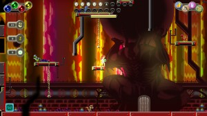 Chronicles of Teddy: Harmony of Exidus is Coming to PS4, Wii U in Fall 2015