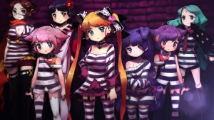 Criminal Girls 2 is Leaked by Amazon Japan